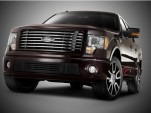 2010 Ford F-150 Harley-Davidson