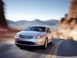 Compared: 2010 Ford Taurus vs. 2009 Ford Taurus