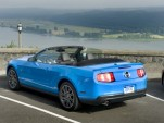 Smart Car Shopping: Big Deals On These Five Convertibles 