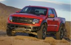 2011 Ford F-150 SVT Raptor to Get 6.2-Liter-Only SuperCrew Variant