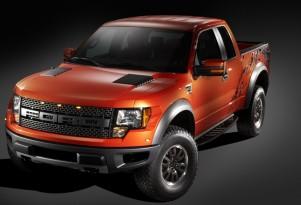 Pickup Sales Soar, Implying Brighter Days Ahead