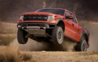 2010 Ford F-150 SVT Raptor 6.2-Liter Dynos At 344 HP