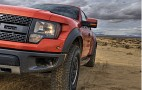 The Next Generation Ford SVT Truck Is No Dinosaur