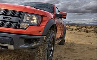 Hennessey Bites Into 2011 Ford F-150 SVT Raptor