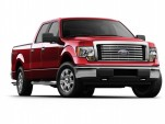 EcoBoost V-6 Will Have Higher Torque Rating in 2011 Ford F-150