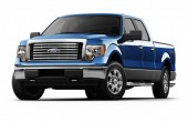 2010 Ford F-150 Photos