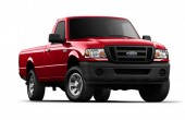 2010 Ford Ranger Photos