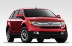 The 2010 Ford Edge: A Misnomer So Criminal as to Verge On Chrome Logo Abuse
