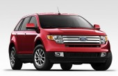 2010 Ford Edge Photos