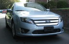 2010 Fusion Hybrid Takes Credit For 73-Percent Ford Hybrid Sales Rise