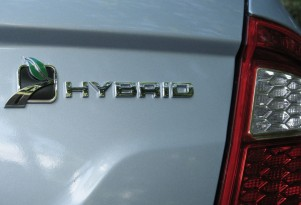 How Many Non-Hybrids Do You Think Make the Ten Most Fuel Efficient Cars for '10?