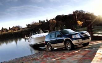 Top 10 SUVs With Lowest Insurance Expense: Edmund's Survey