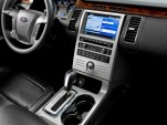Lincoln MKS, Ford Flex Are Tops In Nav-System Satisfaction