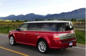2010 Ford Flex Photos