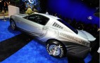 2010 Cobra Jet Mustang Unveiled at SEMA show