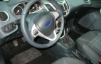 Ford Wows With 2011 Fiesta Interior; Can't Compare Mazda2 Yet