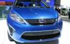 Coming Soon: 2011 Ford Fiesta