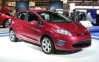 2011 Ford Fiesta Wins Rocky Mountain Automotive Press High Mileage Award