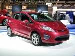 2011 Ford Fiesta Gets Sync Voice Control for Smartphone Apps