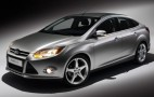 2012 Ford Focus Makes Smarter Airbags Standard