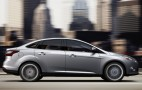 2012 Ford Focus Electric Will Surpass Volt On Volume, But Not Leaf
