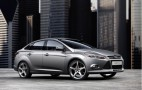 2012 Ford Focus Gets Sport, Titanium Handling Package Upgrades