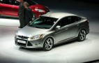 2012 Ford Focus: 40 MPG Expected From Stronger Base Engine