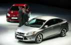2011 Chevrolet Cruze vs. 2012 Ford Focus, From The Inside Out