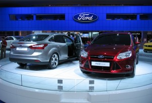 2012 Ford Focus: Will It Change Your Mind About Small Cars?