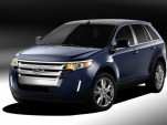 2011 Ford Edge