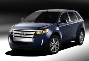 2011 Ford Edge: First Drive Review