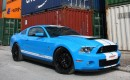 Geiger Cars 2010 Shelby GT500