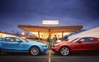 2011 Ford Mustang GT Takes Home Best Resale Value Award for High-Performance
