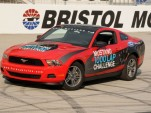 Mustang 1000 Lap Challenge