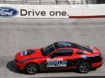 2011 Ford Mustang V-6 Does 776 Miles--On One Tank