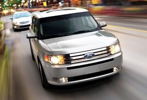 What's Your Favorite Non-Minivan Family Car? #YouTellUs