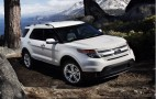Ford Wants To Send You On The Adventure Of A Lifetime In A 2011 Explorer