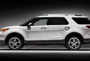 Today's Car News from High Gear Media: May 10, 2011