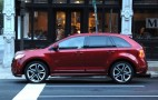 Today at High Gear Media: Ford Edge, Facebook, Corvette Z06