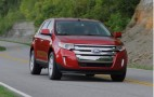 2012 Ford Edge With 2.0-Liter Ecoboost Four Gets 30 MPG Highway Rating
