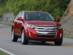 2011 Ford Edge - first drive in and around Nashville
