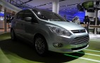 Ford Takes on Volt, Plug-in Prius With 2013 C-Max Energi