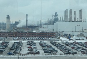 Tour Of Ford's 'Green' Truck Plant To Be Updated