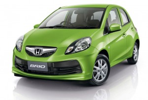Production Honda Brio Minicar Revealed, Still Only For Asian Markets