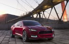 Ford Evos Concept Previews Kinetic 2.0 Design Philosophy