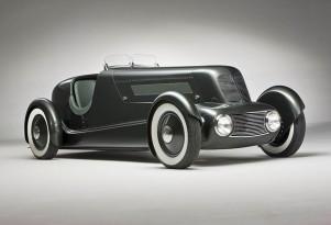 High Museum Brings 70 Years of Concept Car Art To Atlanta