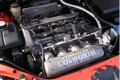 Ford Focus Cosworth - engine