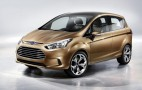 Ford Announces 1.0-Liter EcoBoost Engine