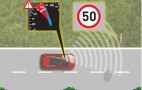 Ford's New Road Sign Detection Tech Helps You Dodge Speeding Tickets