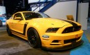 Ford's Mustang Boss 302SX concept. Image: Mustangs Daily